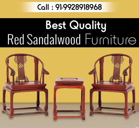 Shop Best Quality Red Sandalwood Furniture At Reasonable Cost | Red  Sandalwood Handicrafts Manufacturers In India | Pinterest | Jaipur, Post Ad  And Quality ...