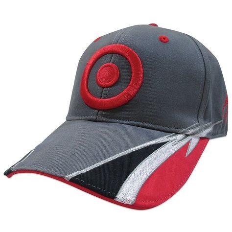 99c4d55df010b Kyle Larson Adjustable Target Hat - CH186RQENLL - Hats   Caps