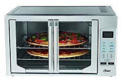 Oster French Door Countertop Oven Ales