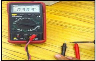 كتاب ورشة صيانة وإصلاح إلكترونية يمنح القارىء القدرة على كتابة التقارير الفنية وقراءة المخططات الالكترونية بأساسيات Repair And Maintenance Repair Cooking Timer