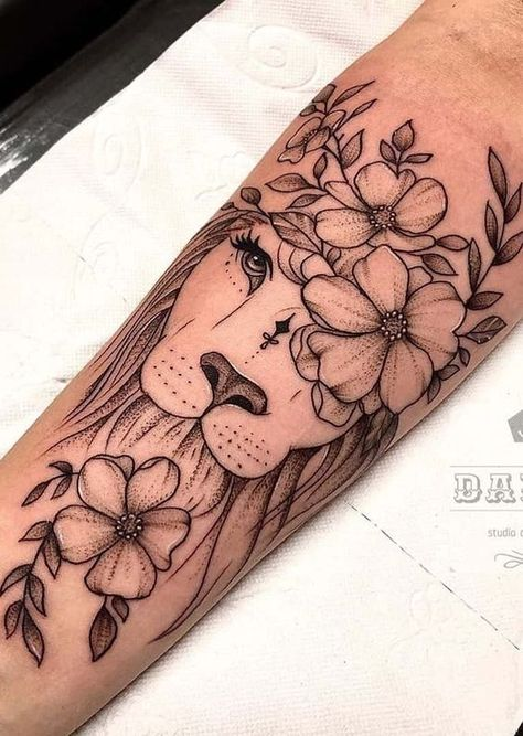 #tatoofeminina - tatoo feminina