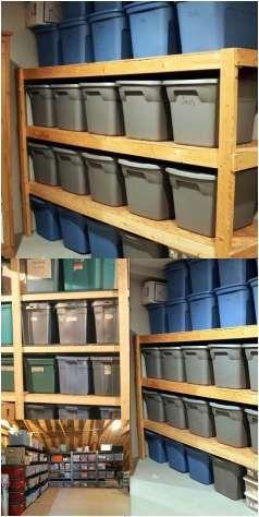31 Attic Storage Containers Boxes Ideas Attic Storage Attic Storage Solutions Apartment Storage