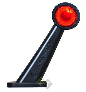 Breedtelamp Schuin Markeringslamp Led Rechts Pendellamp 12 Tot 24 Volt Led Verlichting Lampen