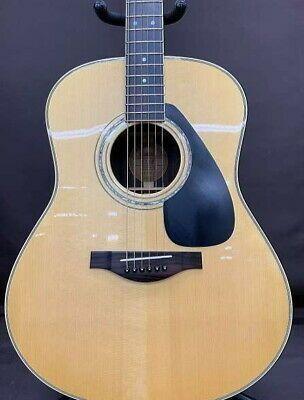 Yamaha Ll16 Used Rosewood Fretboard Acoustic Guitar Guitar Acoustic Guitar Acoustic