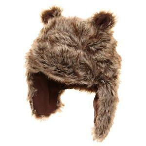 Faux fur baby hat off Ebay.  224bfabb03e4