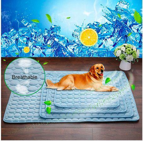 Pet Cooling Mat Dog Pet Beds Pet Cooling Mat Dog Bed Mat