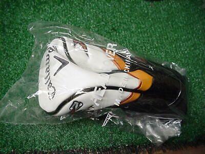 Ad Ebay New Callaway X2 Hot Fairway 3 Or 5 Wood Headcover Golf Accessories Fun Sports Head Covering