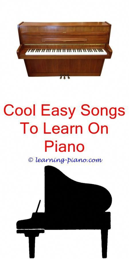 12 Reasons You Should Learn To Play The Piano Piano Is Easy To
