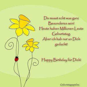Pin Von Angela Keinert Auf Whatsapp Geburtstagsgrusse Whatsapp
