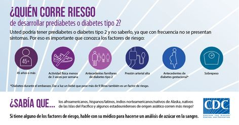 prueba de diabetes tengmark