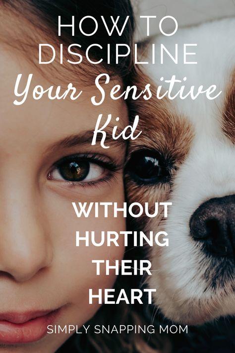 How to Raise a Sensitive Child