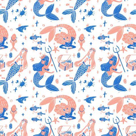 Pattern Design - Giovana Medeiros
