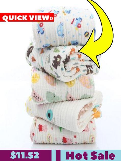 6-layer Baby Cotton Gauze Bath Towel Super Soft Absorbent Newborn Gauze  Towel Is Baby  39 s Summer Is  11.52 ... f73543967c339