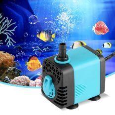 600-3000L//H Submersible Water Pump Fish Pond Aquarium Tank Fountain Ultra-Quiet
