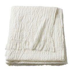 Oddrun Throw Natural Beige 51x67 Ikea In 2020 Ikea Blankets Blankets Throws Ikea
