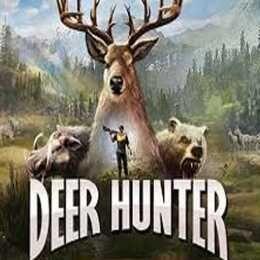 لعبة ملك صيد الغزال Deer Hunter Shooting King Deer Hunters Deer Hunter