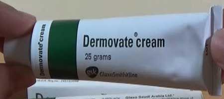 جميع منتجات ديرموفيت و استخداماتها ديرموفيت الاخضر و البني All Dermovate Products And Their Uses Green And Brown Dermovat استخداما Cream