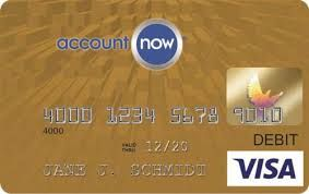 Accountnow Gold Visa Credit Card Is One The Best In United States