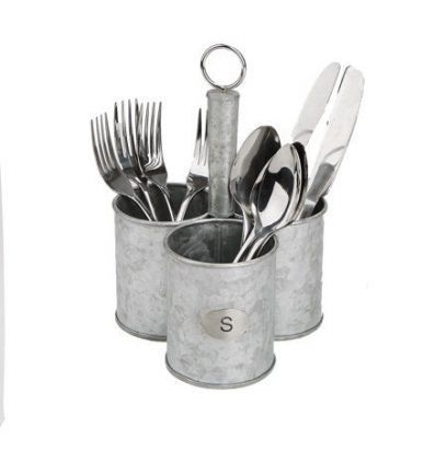 36 Best Ideas Kitchen Utensils Holder Cutlery Utensil Caddy Silverware Organization Flatware Caddy
