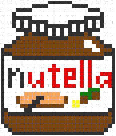 15 Créatif Modele Pixel Art A Imprimer Pics Dessin Petit