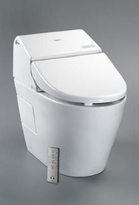 Toto Washlet With Integrated Toilet G500 Top And Bowl Set Washlet Toto Washlet One Piece Toilets