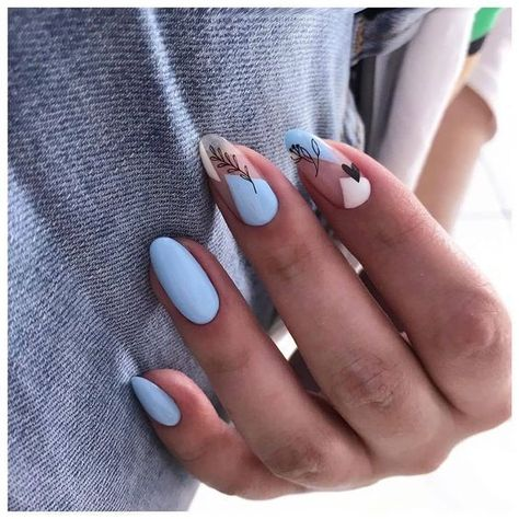 Beautiful Color for Nail Designs - Reny styles