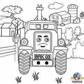 Pin On Thomas The Train