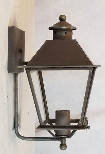 Wall Lantern 91401mt Wall Lantern Bracket Lights House Front