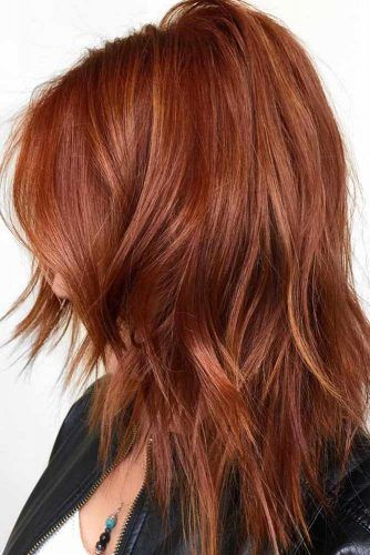 50 Auburn Hair Color Ideas To Look Natural Hair Color Auburn