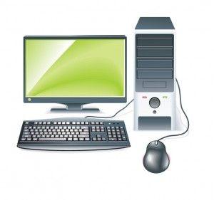 Los Componentes De La Computadora Aprende Sobre Las Partes Internas De La Computadora Informatica Y Computacion Computadoras Computacion