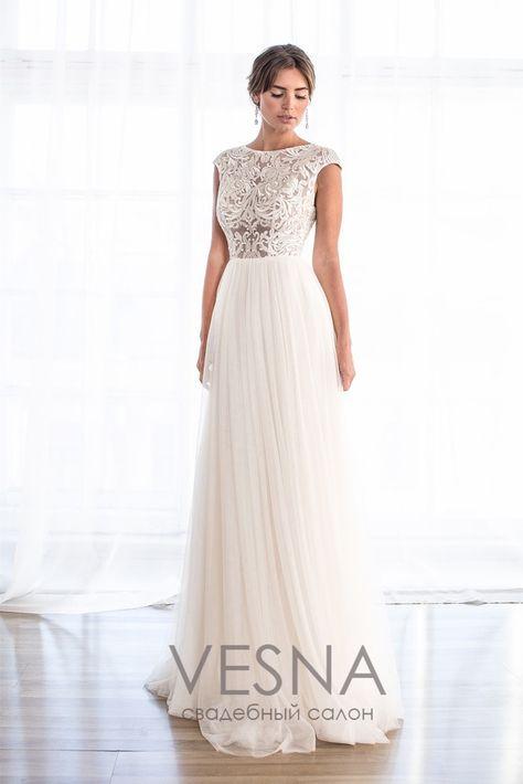 d298fcc5a0eefb9 Свадебное платье Маркиза Люкс коллекция Даймонд модель: Markiza-ljuks фото  свадебного платья - свадебный салон ВЕСНА Санкт-Петербург.