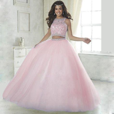 Vestidos De Xv Años 2018 Vestidos De Quinceañera 15 Años