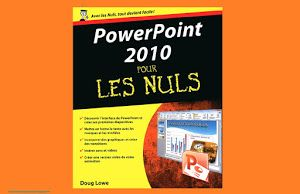 Pin By Cyrille Dron On Windows 10 Powerpoint 2010 Book Cover Windows 10
