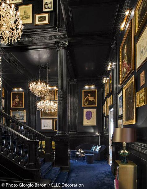 The Palazzo Dama design hotel Rome: The most chic hotel in Rome in 2016 - Elle Decoration - DIY Decor Ideas