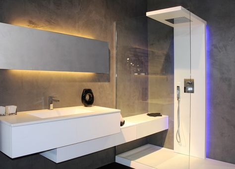 Salle De Bain Design Luxe Best Hotel Salle De Bain Jacuzzi Design ...