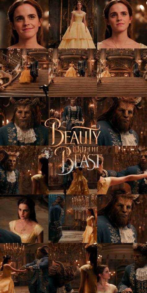 Beauty and the Beast Edit