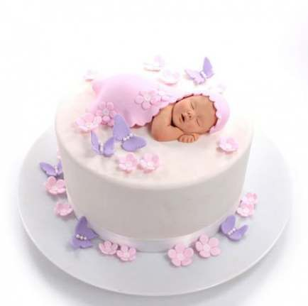 New Baby Shower Cake Pink Girl Cupcake Ideas 46 Ideas Cake