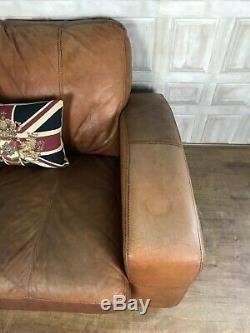 Leather Corner Recliner Sofa Dfs Di 2020