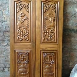 Image Result For Teak Wood Main Double Door Designs Room Door Design Wooden Door Design Front Door Design Wood