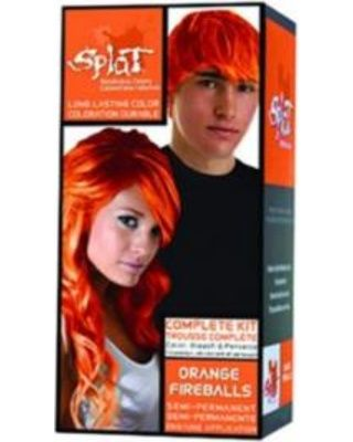 What S So Trendy About Can I Leave Splat Hair Dye In Overnight That Everyone Went Crazy Over It Hair Color Orange Splat Hair Color Splat Hair Dye