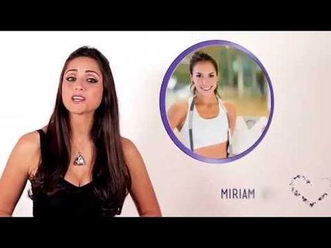 RETO VIVRI™ presentado por Miriam Ayala - YouTube