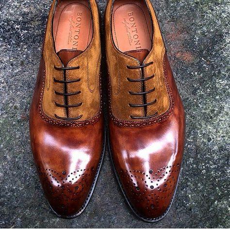 Brun Et Chaussures De Selle De Gatsby Vert Barbanera hJxBBh