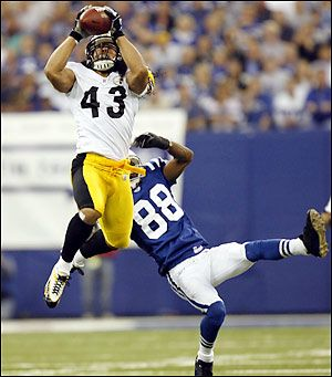 steelers pictures of players - Google Search