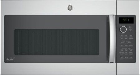 Over The Range Convection Microwaves Best Buy Microwave