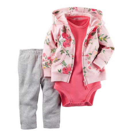 Lambkingo 2019  New Fashionable Baby Winter Set Baby Clothes