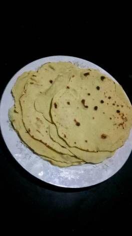 Resep Kulit Kebab A K A Tortilla Oleh Andre Bagas Pradana Resep Tortillas Kebab Tortilla