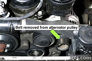 Image Result For Bmw X5 Power Steering Pump Replacement Bmw Engineering Alternator