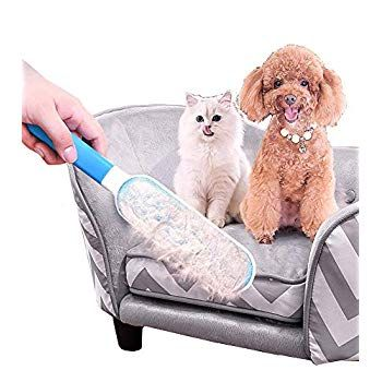 Sanheng Fire Pet Brush 2 Piece Set Household Hair Remover Fast Sticky Hair For Home And Pet Very Nice Of You To Have Drop Pet Brush Dog Grooming Hair Removal