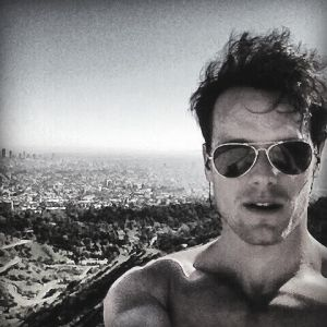 funny blog on the casting of #SamHeughan as #JamieFrasier for the Starz #Outlander tv series