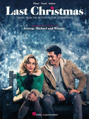Streaming Christmas Music 2020 Last Christmas   Music from the Motion Picture Soundtrack Songbook